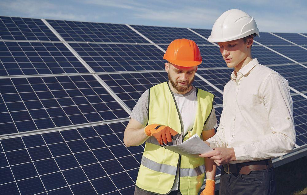 proyectos de energías renovables no convencionales